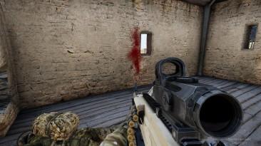 """Arma 3 """"Blood Lust"""""""