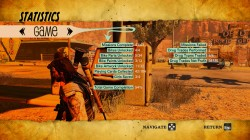 Ride to Hell: Retribution: Сохранение/Savegame (54%, 41/41 миссий завершено)