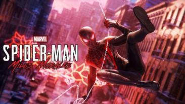 "Spider-Man: Web of Shadows ""Графический мод"""