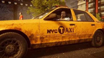 PlayWay выпустит очередной симулятор - Taxi Simulator