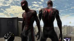 "Spider-Man: Web of Shadows ""Майлз в стиле паука 2012 года [TuriCt]"""