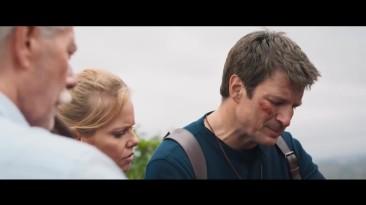 Uncharted. Фан-фильм c Нейтаном Филлионом на русском Voice of the Galaxy