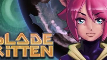 Blade Kitten: Трейнер/Trainer (+3) [Update: 18.06.2016] {MrAntiFun}