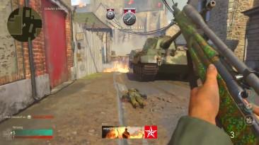 Разрушители мифов Второй мировой - Call of Duty WW2