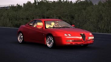 "Crashday ""Alfa Romeo GTV"""