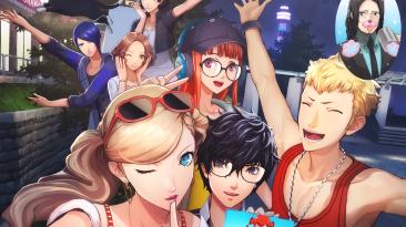 Persona 5 Scramble может выйти в начале 2021 года
