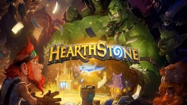 Игроки в Hearthstone Classic нашли колоду, которую не заметили в 2014 году