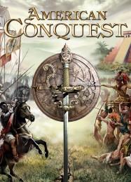 Обложка игры American Conquest