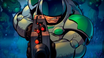 Компания Ironhide Games опубликовали новое видео стратегии Iron Marines
