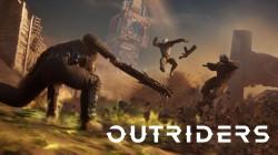 Outriders перенесена на 1 апреля, демоверсия стартует 25 февраля