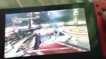 Как играть в Devil May Cry 4 на Nintendo Switch