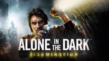 Три геймплейных ролика Alone in the Dark: Illumination