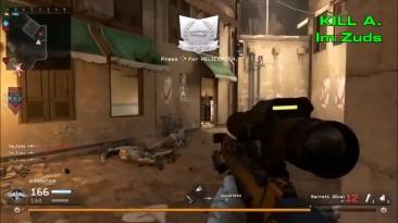 Modern Warfare Remastered - Лучшие убийства недели 6