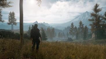 Days Gone заняла первое место в рейтинге самых продаваемых игр в Steam