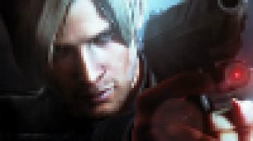 Capcom снова поместила DLC на диск с игрой. На этот раз на диск с Resident Evil 6