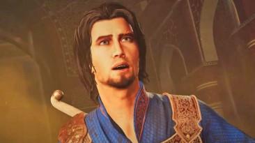 Ремейк Prince of Persia: The Sands of Time отложен до 18 марта 2021 года