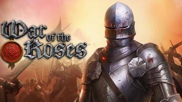 War of the Roses - последний день предзаказов