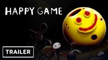 Amanita Design представила новый геймплейный трейлер Happy Game