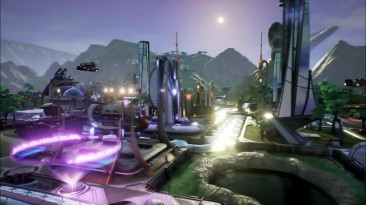 БОООЛЬШЕ колоний! Обзор игры Aven Colony
