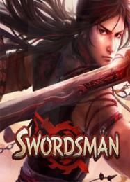 Обложка игры Swordsman Online