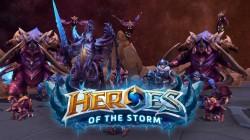 """Blizzard объявила об официальном старте события """"Войны вселенных"""" в Heroes of the Storm"""