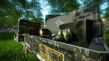 "Crysis 2 ""MaldoHD+Hunter mod+Atachment+Fix"""