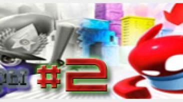 de Blob 2: Сохранение (Все пройдено и открыто)[PS3/EU]