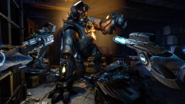 Разработчик игр Metro: Exodus 4A Games ищет сотрудников с опытом работы в VR