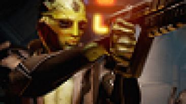 """BioWare: """"DLC помогут связать сюжетные линии Mass Effect 2 и Mass Effect 3"""""""