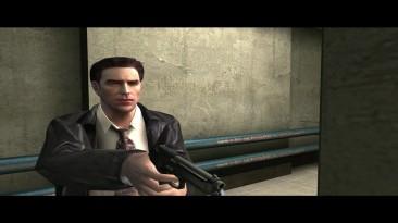 """Max Payne 2 """"Демонстрация русской фан-озвучки: Сельский панк"""""""