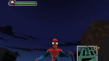 "Ultimate Spider-Man ""UK Spider-Man"""