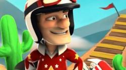 Гоночные аркады Joe Danger и Joe Danger 2: The Movie выйдут на PC в этом месяце