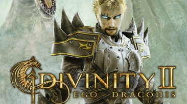 "Divinity 2: Ego Draconis ""OST"""