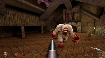 Версия Quake для Nintendo Switch теперь поддерживает мышь и клавиатуру
