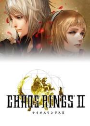 Обложка игры Chaos Rings 2