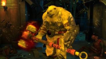 TBT/Dungeon Crawler с элементами RPG Demon's Rise получит сиквел