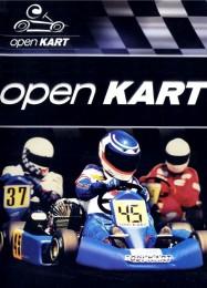 Обложка игры Open Kart