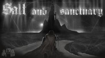 "Salt and Sanctuary: Трейнер/Trainer (+7) [1.0.0.8: Alternate ""B"" Version] {MrAntiFun}"