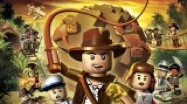 LEGO Indiana Jones: The Original Adventure: Трейнер (+3) [1.0]