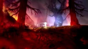 Ori and the Blind Forest - Игрофильм Ори и Слепой Лес
