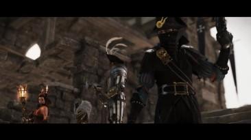 В Warhammer: End Times - Vermintide уже доступен новый режим и новая карта