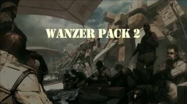 """Front Mission Evolved """"DLC Trailer"""""""
