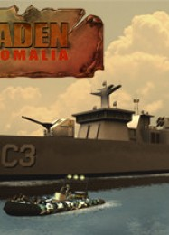 Обложка игры Gulf of Aden - Task Force Somalia