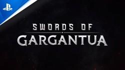 Состоялся релиз Swords of Gargantua для PlayStation VR