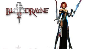 Ретро-Взгляд на BloodRayne 2