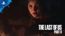 Расширенный ТВ-ролик The Last of Us Part II