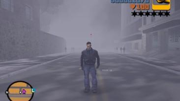 """Grand Theft Auto 3 """"Оптимизация для старых ноутбуков (GTA3) 1.2"""""""