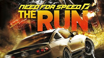 "Need for Speed: The Run ""Original Motion Picture Score by Brian Tyler"""