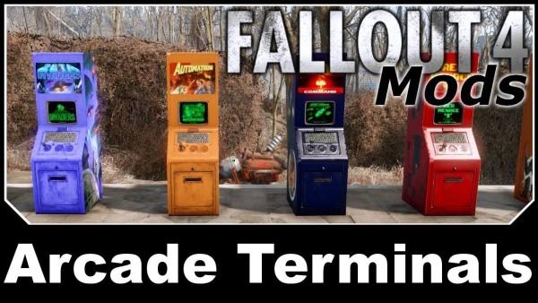 Fallout 4 игровые автоматы собаки играют в карты плакат