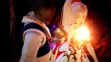 Продюсер Tales of Arise подтвердил, что грядущая JRPG будет ориентирована на одного игрока